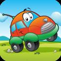 «Машинки для детей развивающие» на Андроид