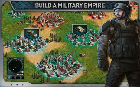 War of Nations: PvP Domination | Android