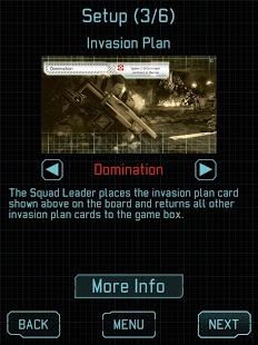 Скриншот XCOM: TBG