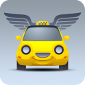 Такси Аэропорт — Дешевое такси - icon