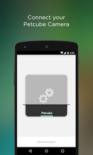 Petcube | Android