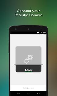 Скриншот Petcube
