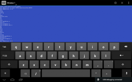 Terminal Emulator for Android | Android