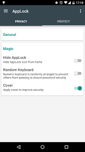 AppLock | Android