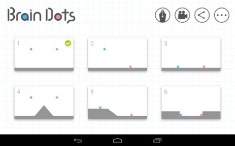 Скриншот Умные точки соприкосновения