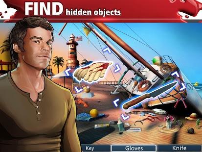 Dexter: Hidden Darkness | Android