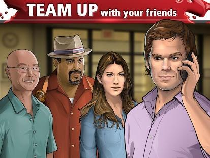 Скриншот Dexter: Hidden Darkness
