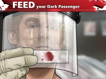 Dexter: Hidden Darkness | Android
