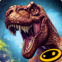 DINO HUNTER: DEADLY SHORES - icon