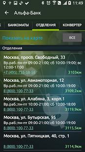 Курсы Валют | Android