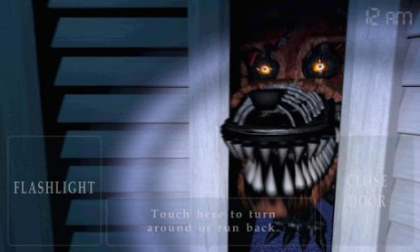 Five Nights at Freddy's 4 Demo | Android