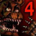 Five Nights at Freddy's 4 Demo - icon