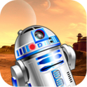 R2 D2 Widget Droid Sounds android