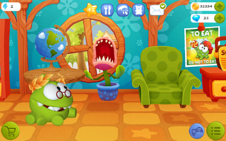 My Om Nom | Android