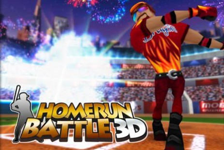 Homerun Battle 3D FREE - thumbnail