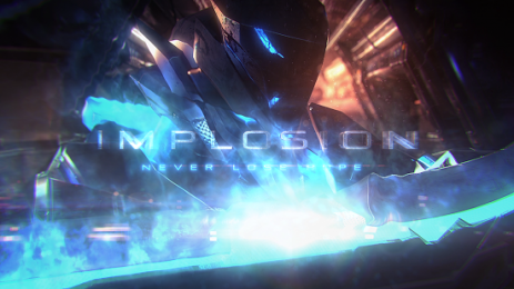 Implosion - Never Lose Hope | Android