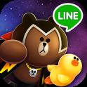 LINE Rangers - icon