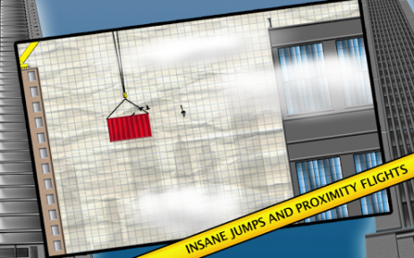 Stickman Base Jumper | Android