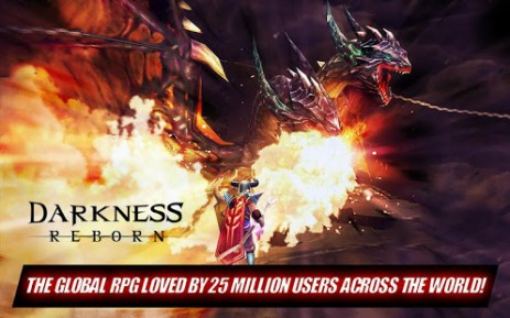 Darkness Reborn | Android