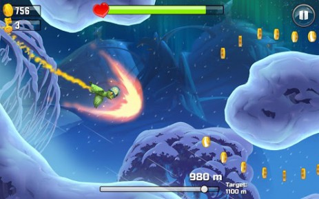Oddwings Escape | Android