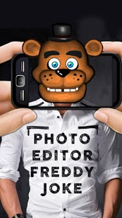 Photo Editor Freddy Joke | Android