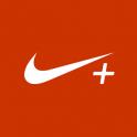Nike+ Running - icon