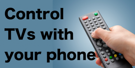 Remote Control for TV - thumbnail