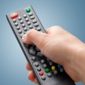«Remote Control for TV» на Андроид