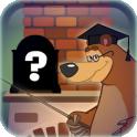 Маша и Медведь: Силуэт