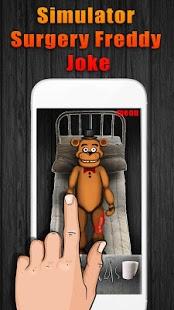 Симулятор Freddy Хирург Шутка | Android