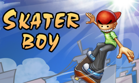 Skater Boy | Android