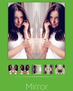 InstaBox:square collage mirror | Android