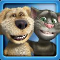 «Новости Говорящих Тома и Бена» на Андроид