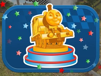 Скриншот Thomas: вперед, Thomas! 4