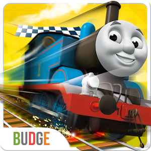 Cover art of «Thomas: вперед, Thomas!» - icon