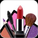 YouCam Makeup- селфи-камера & волшебный мейковер