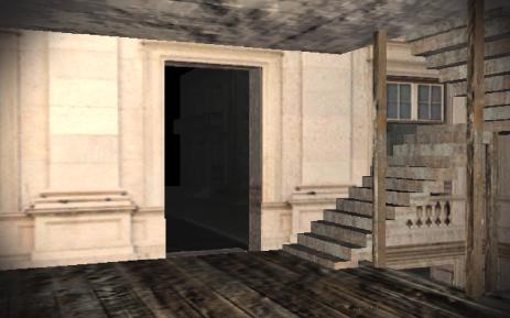 Скриншот Streets of Slender