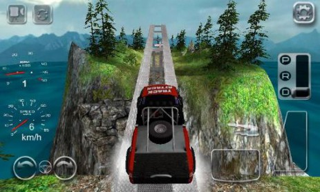 4x4 Off-Road Rally 3 | Android
