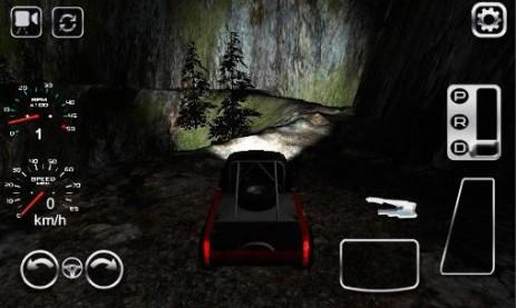 Скриншот 4×4 Off-Road Rally 3
