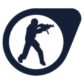 Counter Strike 1.6 - icon