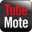 TubeMote - icon