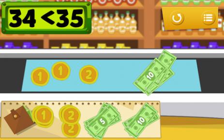Скриншот Детские игры Барбоскины
