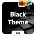 Тема eXp - Black Z Light android