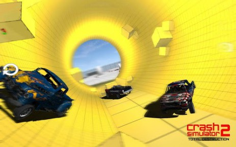 Car Crash 2: Total Destruction | Android