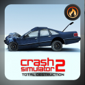 «Car Crash 2: Total Destruction» на Андроид
