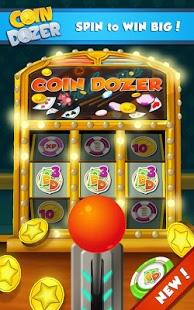 Скриншот Coin Dozer - Бесплатные призы