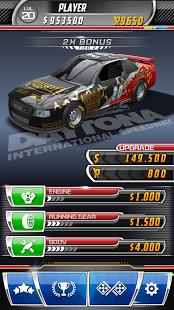 Скриншот Daytona Rush