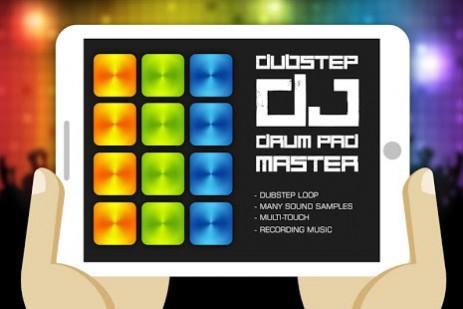Скриншот DJ Дабстеп Драм-машина Мастер