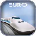 Euro Train Simulator - icon