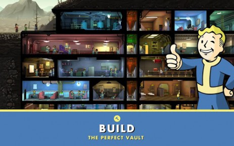 Fallout Shelter | Android